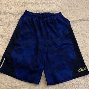 Polo by Ralph Lauren Boys Shorts Size L EUC